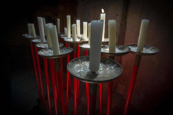 18 Kerzen, Autor: Udo Stoeter