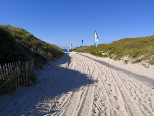 Taxi Auf Norderney