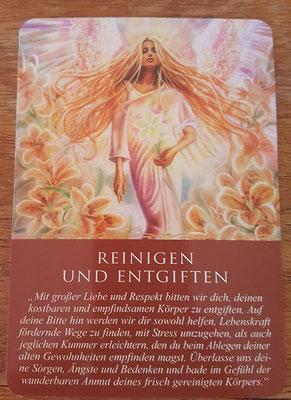 Engel Orakel für jeden Tag (Doreen Virtue)