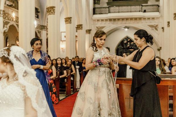 lazo de union o rosario para boda