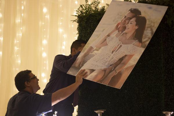 decoradores de bodas