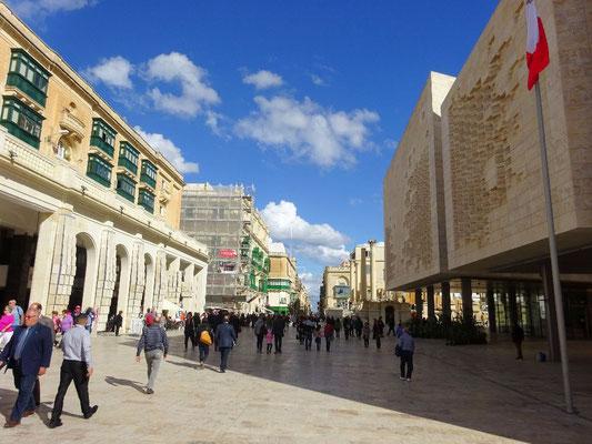 Hello, Valletta!