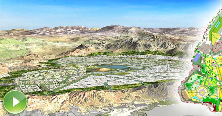 Territorial Planning