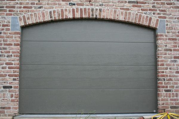 Porte de garage L-DOOR