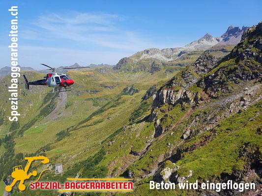 Spezial-Baggerarbeiten Adrian Krieg GmbH  Telefon 079 586 32 47 Hangsicherung Hangrutschsicherung Hangsanierung