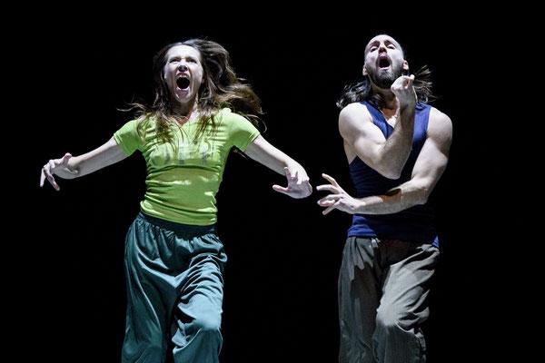 photo : Sylvie-Ann Paré | dancers : Carol Prieur, Sacha Ouellette-Deguire