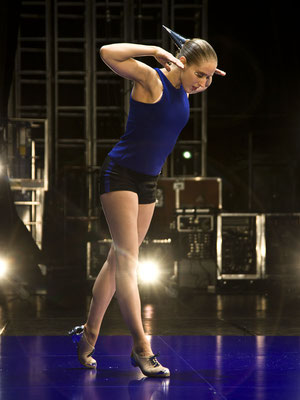 photo : Nicolas Ruel | dancer : Lucie Mongrain