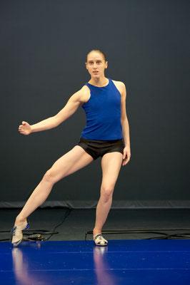 photo : Sylvie-Ann Paré | dancer : Lucie Mongrain