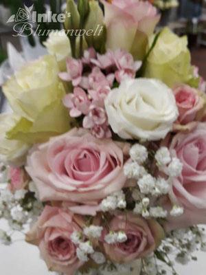 Hochzeitsgesteck