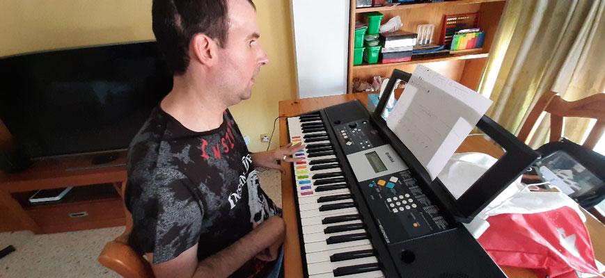 Exploración instrumental