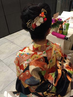 2015.5 長唄 勝壽会