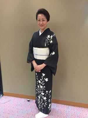 2015.6 杵勝会 定期演奏会