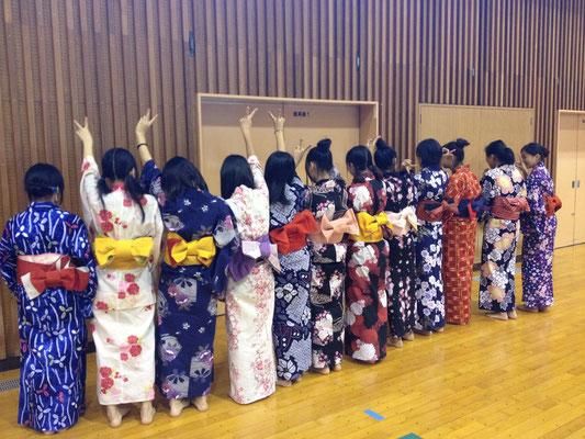 2012・11 伝統文化継承授業