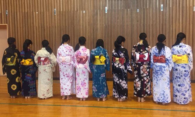 2015.12 伝統文化継承授業