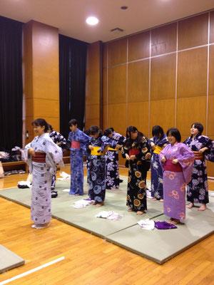 2013・11 伝統文化継承授業