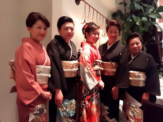2016.10 親族の結婚式