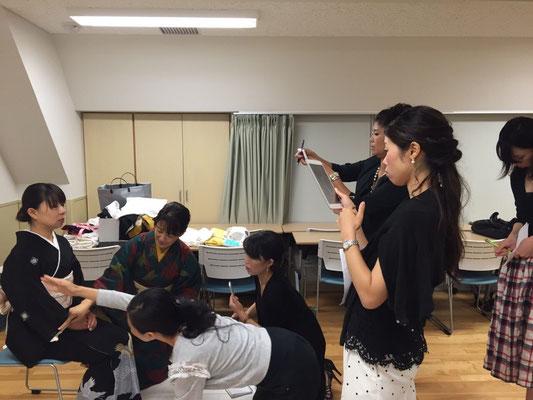 2015.9 ブライダル講座