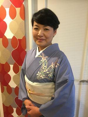 2015.7 夏の結婚式ご参列