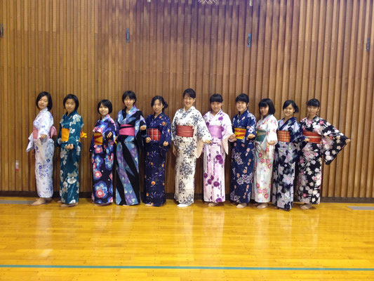 2014・12 伝統文化継承授業