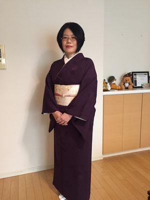 2015.9 秋の結婚式ご参列