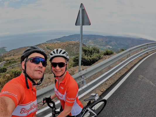 World wide cycling holidays