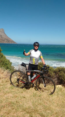 Cape Town Cycle Tour 2020