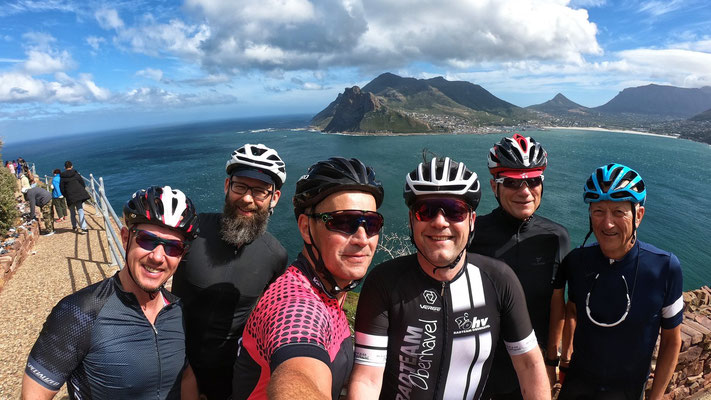 Cycling Holidays with BicycleBeyond