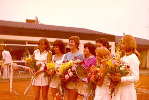 Damenmeister 70er Jahre
