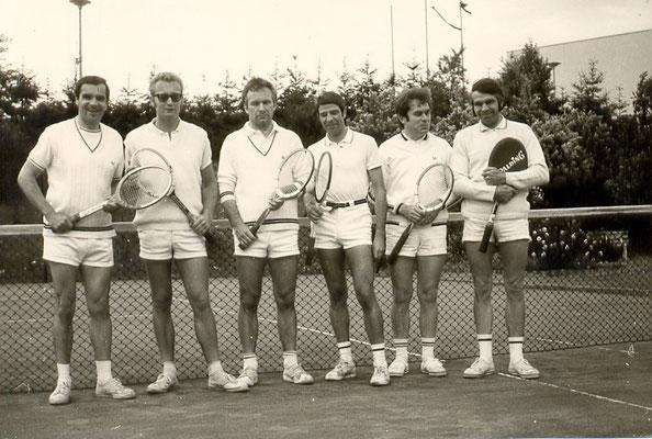 Meister Verbandsliga 1968