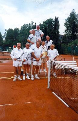 Seniorenmannschaft