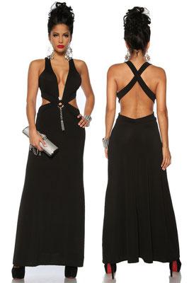 Maxi-Abendkleid
