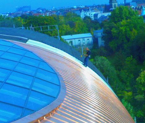 Centre Doctoral Européen de Strasbourg Esplanade