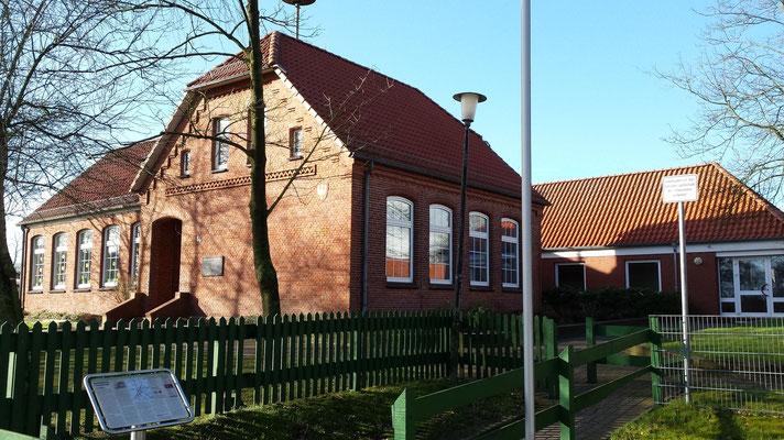 Standort Oldeborg