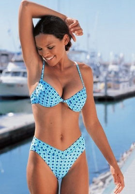 Bikini von Beach Time Nur 14,99 EUR