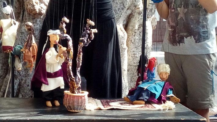 """"""" Entremeses para una princesa"""" , San Sebastian de la Gomera"""