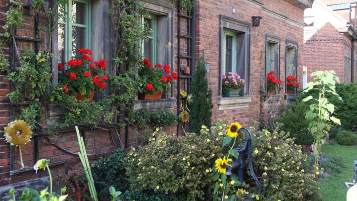 Impressionen Bayreuther Altstadt