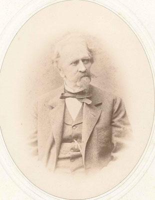 Alexander Friedrich Wilhelm von Württemberg – Fotografie um 1880