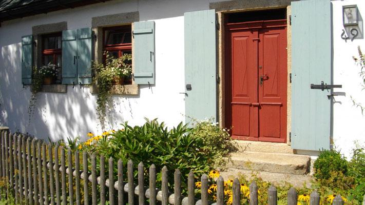 Haus in Reichenbach