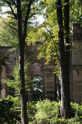 Das Ruinentheater