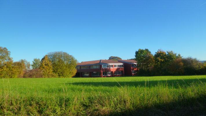 Grund- und Mittelschule Eckersdorf