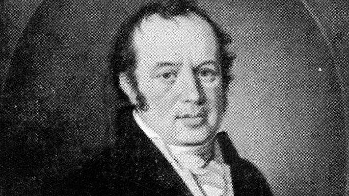 Isaak Josef Schwabacher
