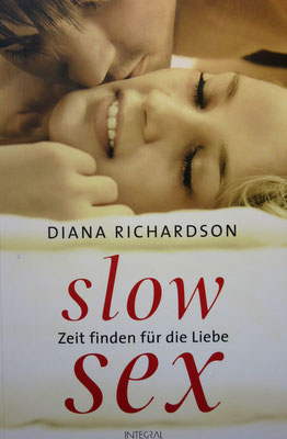 Slow Sex - Diana Richardson
