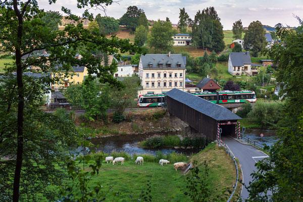 Hennersdorfer Holzbrücke