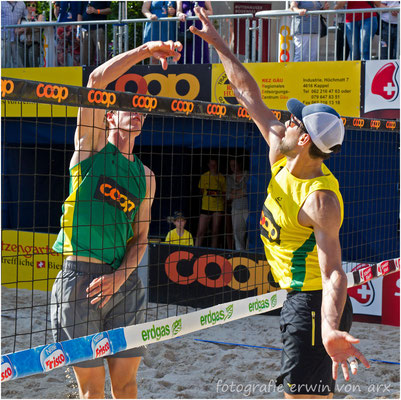 COOP Beachtour 2015 in Olten