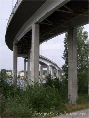 Puumala FIN, Puumalansalmen silta