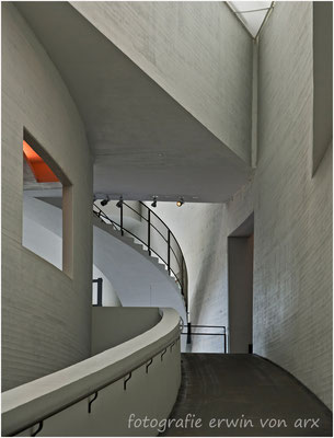 Helsinki, Kiasma Museum für zeitgenössische Kunst