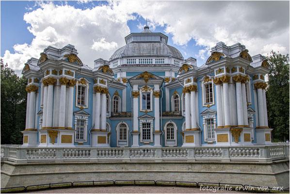 St. Petersburg. Katharinenpark Ermitage