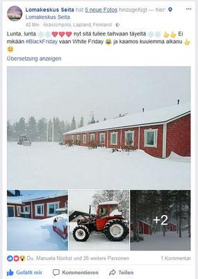 Test Lappland Test test....