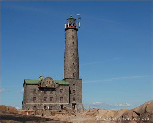 Finnland, Leuchtturm Bengtskär