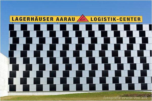 Lagerhäuser Aarau